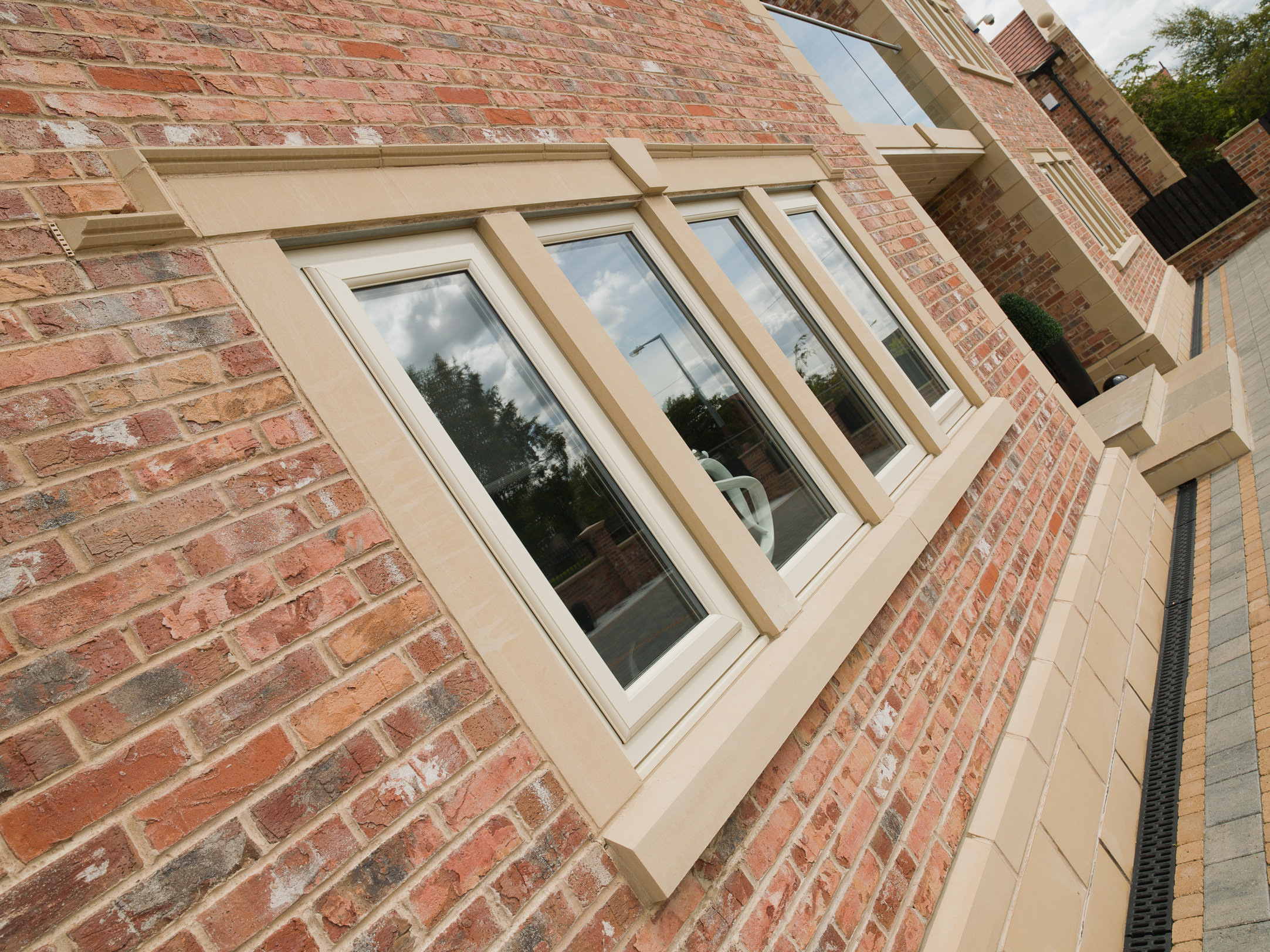 Double Glazing Uk : Casement windows milton keynes upvc window prices costs
